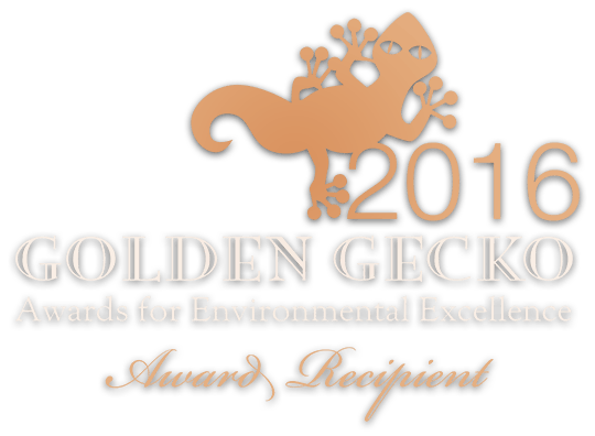 Golden Geko Awards 2016 - Finalist